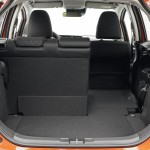 Honda Jazz 2015 interior Magic Seats 03
