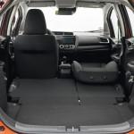 Honda Jazz 2015 interior Magic Seats 04