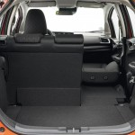 Honda Jazz 2015 interior Magic Seats 05