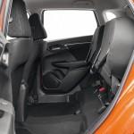 Honda Jazz 2015 interior Magic Seats 06