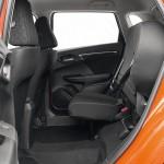 Honda Jazz 2015 interior Magic Seats 07
