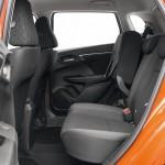 Honda Jazz 2015 interior Magic Seats 08