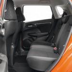 Honda Jazz 2015 interior Magic Seats 09