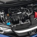 Honda Jazz 2015 motor 01