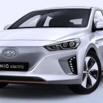 Hyundai Ioniq electric 2016 01