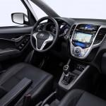 Hyundai ix20 2015 interior 01