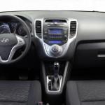 Hyundai ix20 2015 interior 06