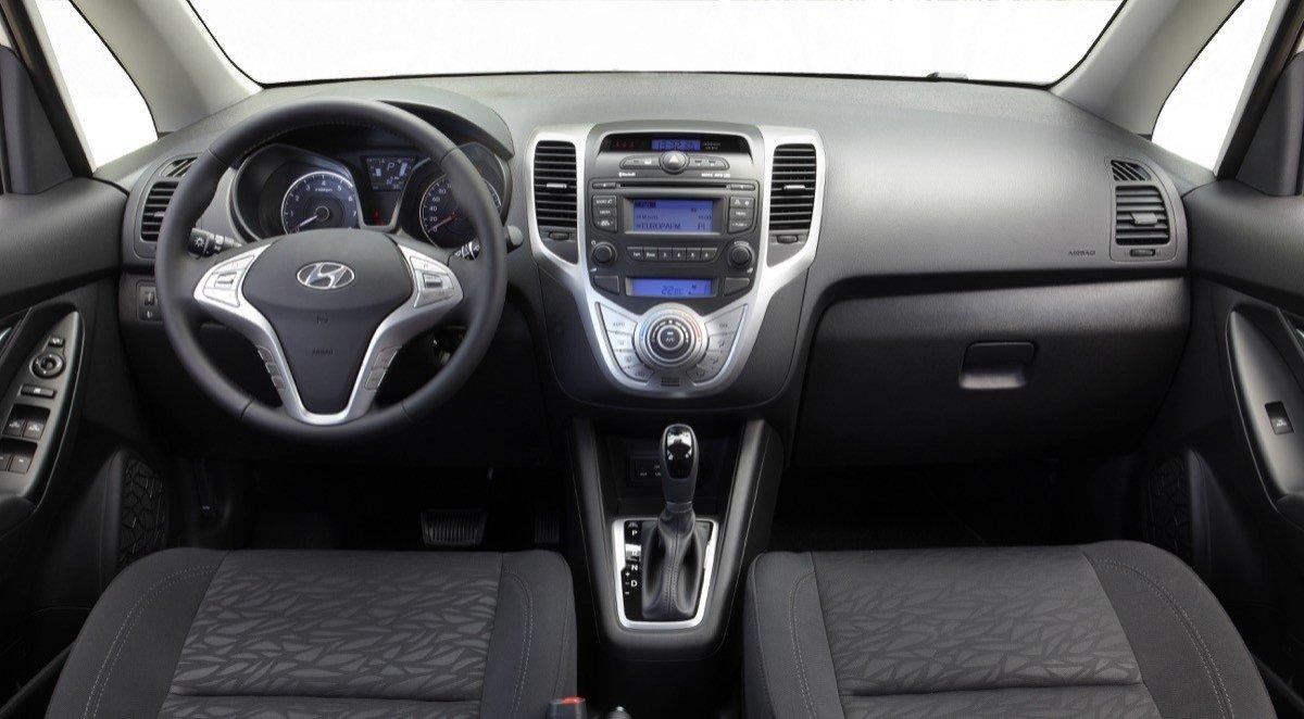 El Nuevo Hyundai Ix20 Ya Tiene Precios
