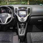 Hyundai ix20 2015 interior 09