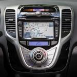 Hyundai ix20 2015 interior 10