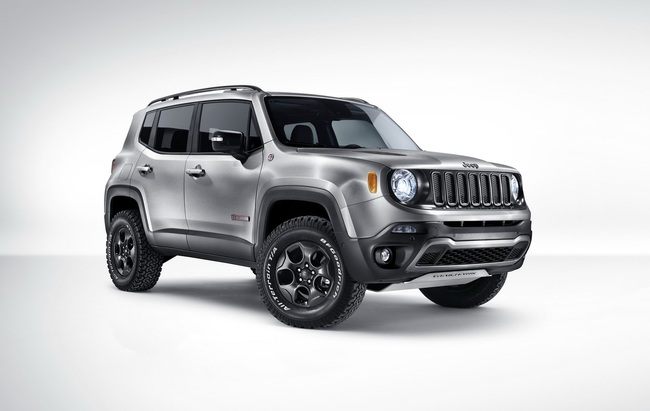 Jeep Renegade Hard Steel Concept 2015 02