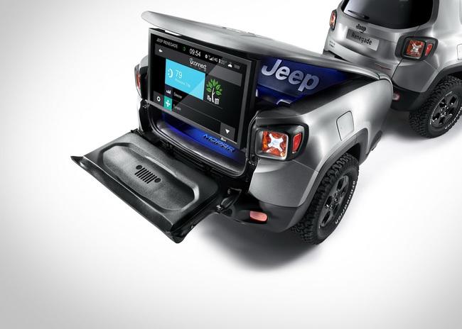 Jeep Renegade Hard Steel Concept 2015 04