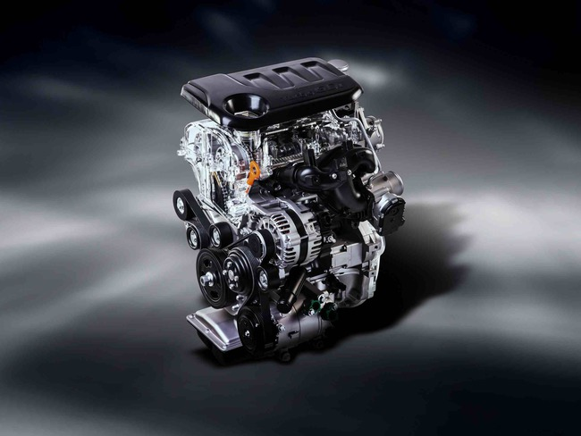 Kia motor 10 T-GDI 120 CV