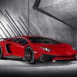 Lamborghini Aventador LP 750-4 Superveloce 2015 01