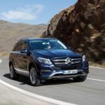 Mercedes GLE 2015 02