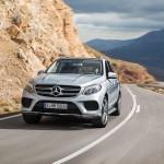 Mercedes GLE 2015 03
