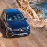 Mercedes GLE 2015 05