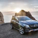 Mercedes GLE 2015 07