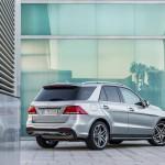 Mercedes GLE 2015 09