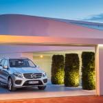 Mercedes GLE 2015 10