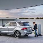 Mercedes GLE 2015 11