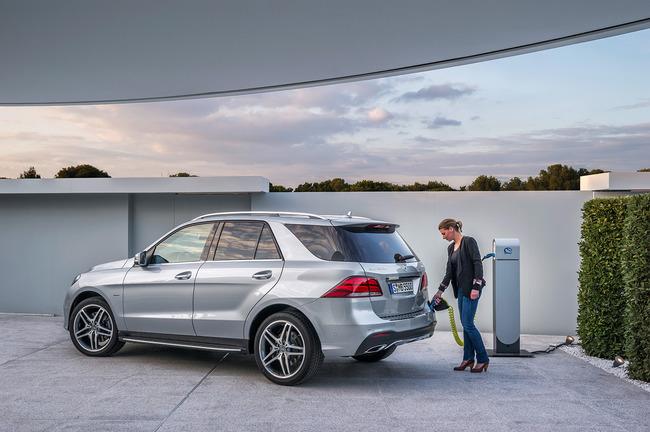 Mercedes GL 2015 11