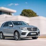 Mercedes GLE 2015 12