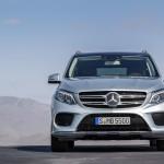 Mercedes GLE 2015 15
