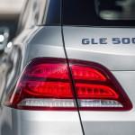 Mercedes GLE 2015 18