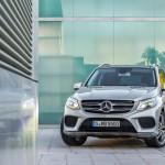Mercedes GLE 2015 19