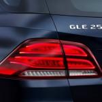 Mercedes GLE 2015 21