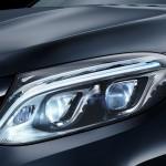 Mercedes GLE 2015 22