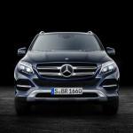 Mercedes GLE 2015 24