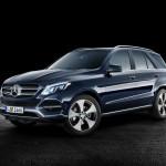 Mercedes GLE 2015 27