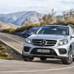 Mercedes GLE 2015 30