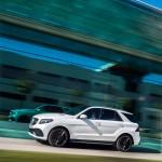 Mercedes GLE 63 AMG 2015 06