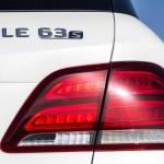 Mercedes GLE 63 AMG 2015 12
