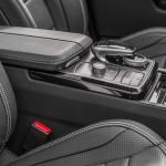 Mercedes GLE 63 AMG 2015 interior 04