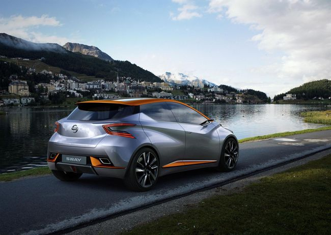 Nissan Sway Concept 2015 04