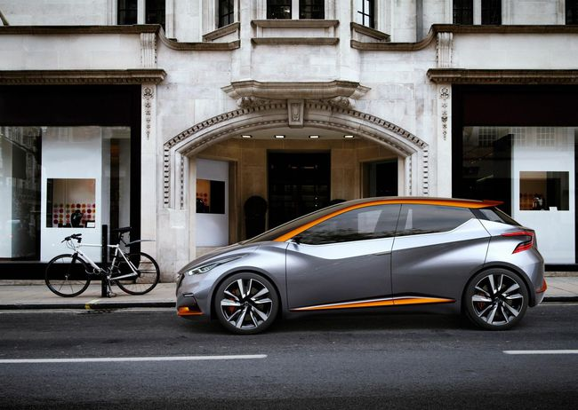 Nissan Sway Concept 2015 08