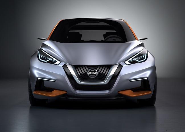 Nissan Sway Concept 2015 11