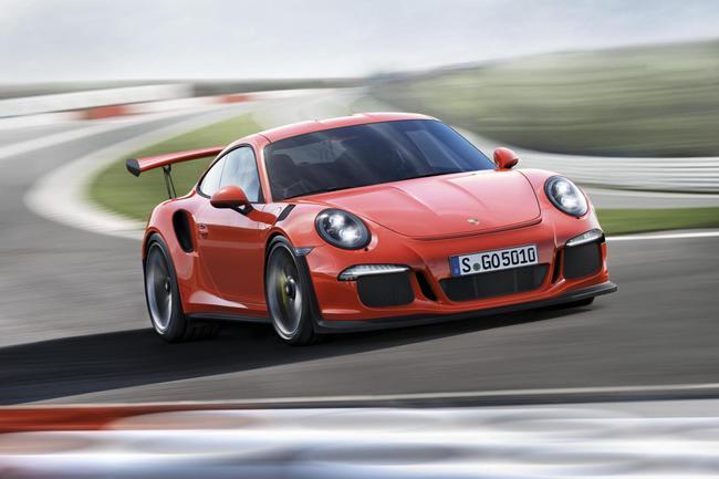 Porsche 911 GT3 RS 2015 02