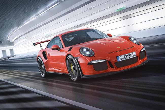 Porsche 911 GT3 RS 2015 08