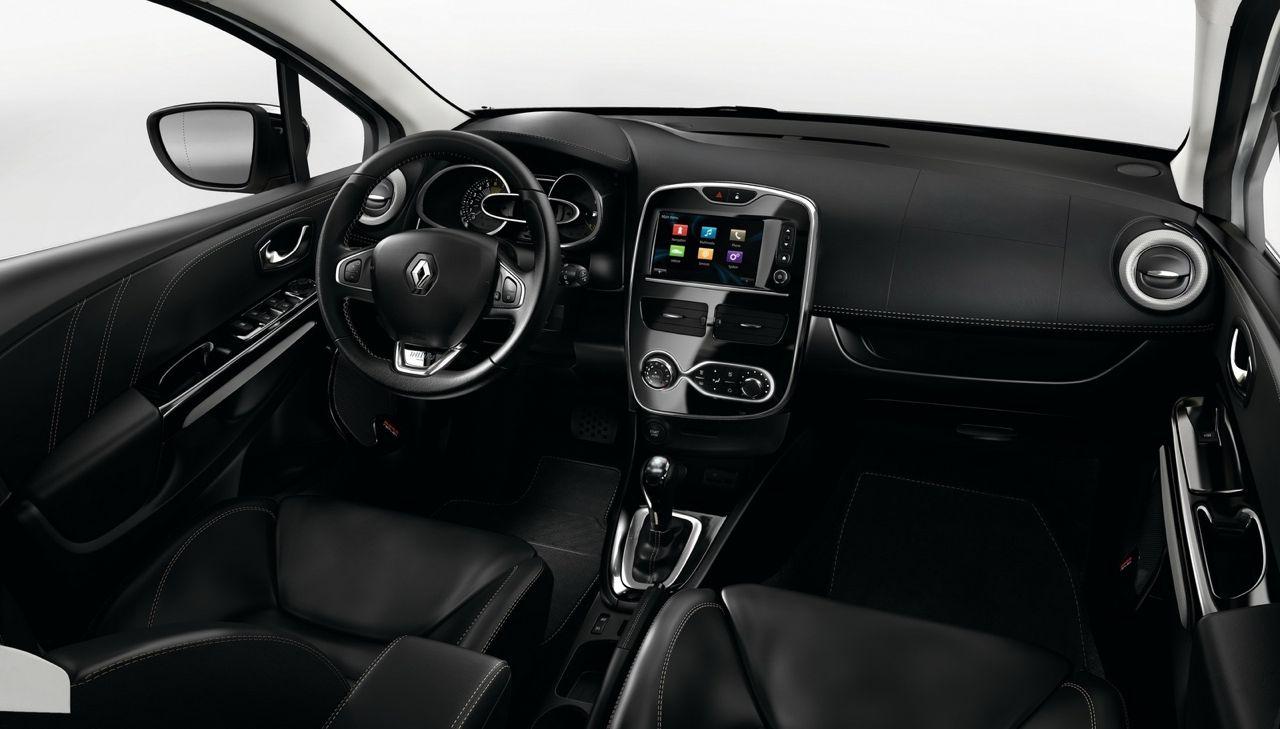Renault Clio Initiale Par 237 S S 243 Lo 70 Unidades Muy Especiales