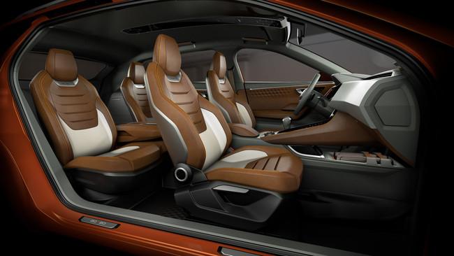 Seat 20v20 Concept 2015 interior 03