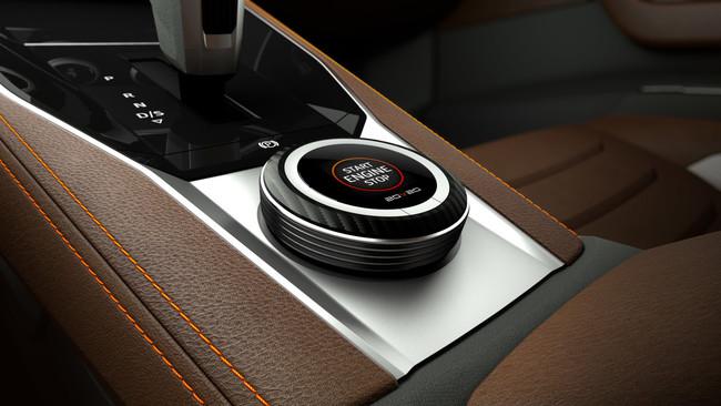 Seat 20v20 Concept 2015 interior 04