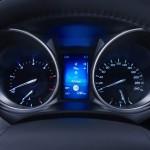 Toyota Avensis 2015 interior 05