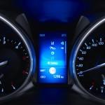 Toyota Avensis 2015 interior 06