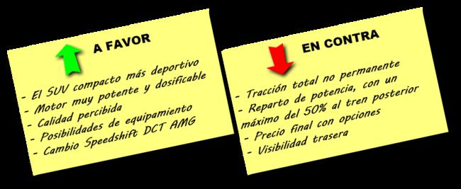 Valoración_Mercedes_Benz_GLA_45_AMG_4Matic