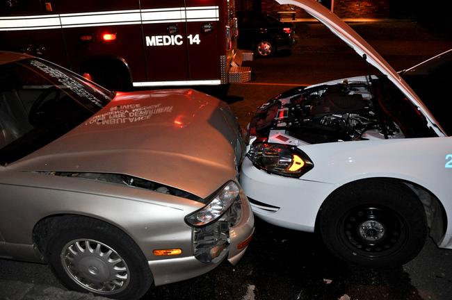 accidente seguro coche